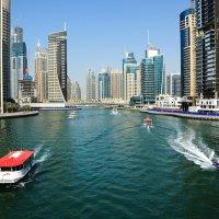 Дубай :: надежда корсукова