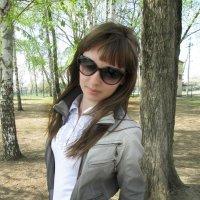 перемена) :: Анастасия Искрюк
