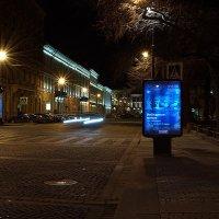 Петербургские ночные фантомы :: Рай Гайсин