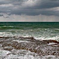 Побережье Средиземного моря :: Lidiya Dmitrieva