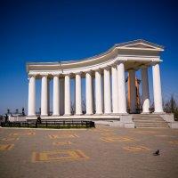 Одесса... Апрель... :: Вахтанг Хантадзе