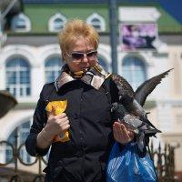 ?! :: Сергей Балдин