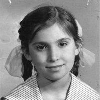 Через месяц в школу.... :: Светлана Игнатьева