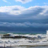 Черное Море :: Veronika D