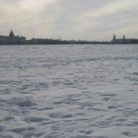 Невские просторы :: Маера Урусова