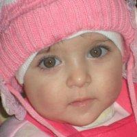 ребенок :: Denni Margaryan