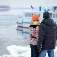 Надя и Саша :: Андрей Герасименко