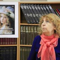 На открытии выставки :: Ольга Левченко