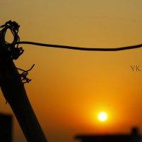 закат :: йогеш кумар