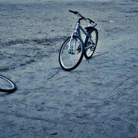 велосипедики :: Слава Китовской18-55