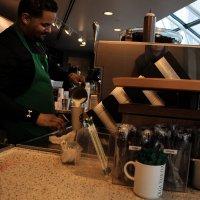 Starbucks :: Olga Vasileva