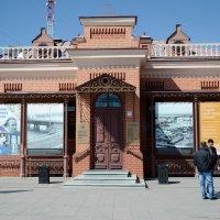Музей :: Артем Подпалов