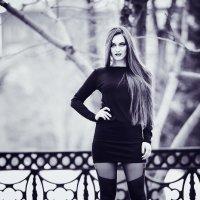 Polina :: Алексей Тарабрин