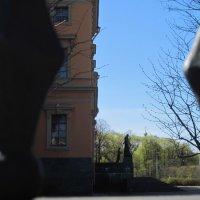 Вид на Инженерный замок. :: Маера Урусова
