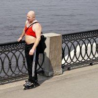 Устал. :: Сергей Исаенко