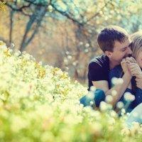LoveStory :: Михаил Бобрышов