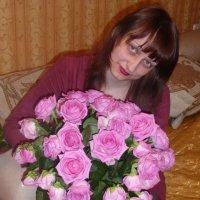 розы :: наталия карпова