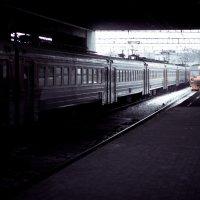 Railway :: Алексей Адамян
