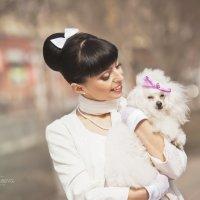 Свадебное фото :: Ольга Шеломенцева