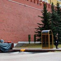 Пост №1 :: Юрий Шувалов
