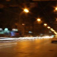 Город не спит...)) :: Мария Филимонова