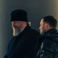 Слушаю тебя, сын мой.. :: алексей афанасьев