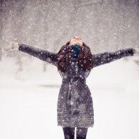 Зима :: Алексей Морозов