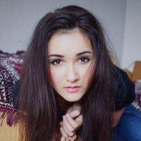 Девушка :: Anastasia Lebedeva
