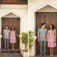 Женя и Антон, Таиланд :: Александра Гера
