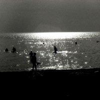 Пляж :: Игорь Лукичев