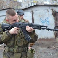 Вояка 5 :: Иван Ничипорович
