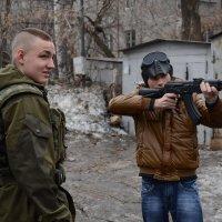 Вояка 4 :: Иван Ничипорович