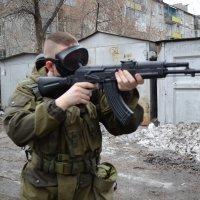 Вояка 3 :: Иван Ничипорович