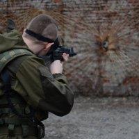 Вояка 2 :: Иван Ничипорович