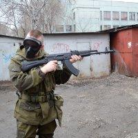 Вояка 1 :: Иван Ничипорович