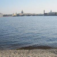 Невская волна :: Маера Урусова