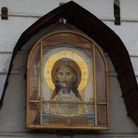 Вид Новоспасского - 1 :: Pavel Stolyar
