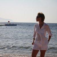 Красное море :: Ирина Палий