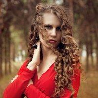 Ирина :: Анастасия Панфилова