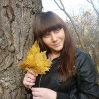 осень :: Татьяна Равкович