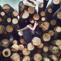 лоно природы :: Любовь Чистякова