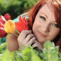 ах...это весна!!! :: Марина Брюховецкая