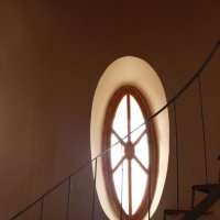 Окно в башне :: Анна Ипироти