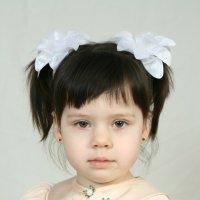 маленькая девочка :: Александр Яковлев  (Саша)