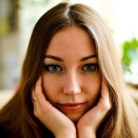 Взгляд :: Екатерина Полонская