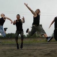 фотосессия с группой After the Rain2 :: Илья Александров