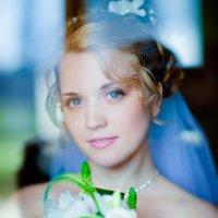 Невеста :: Максим Орлов