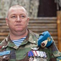 Ветеран :: Евгений Гаврилов