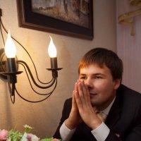 В ожидании момента... :: Надежда Козлова