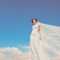 Невеста 1 :: Михаил Бобрышов